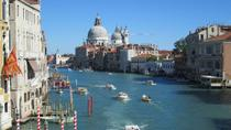 Shared Departure Transfer: Venice Hotels to Venice Train or Bus Station, Venice, Airport & Ground...