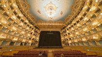 Teatro La Fenice Tour in Venice, Venice, Theater, Shows & Musicals