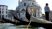 Tour privado: paseo en góndola por Venecia con serenata incluida, Venice, Private Tours