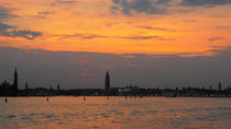 Venice Islands Sunset Cruise with Prosecco and Appetizer, Venice, Night Cruises