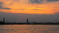 Venice Islands Sunset Cruise with Prosecco, Venice