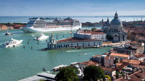 Venice Shared Departure Transfer: Central Venice to Marittima Cruise Port, Venice, Port Transfers