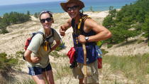 Overnight on the Sleeping Bear Dunes, Frankfort, Overnight Tours