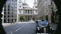 Privat rundtur: Harry Potter-rundtur i London-taxi, London