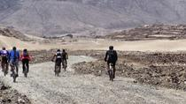 Caral Archaeological Site Biking Tour from Lima, Lima, Private Day Trips