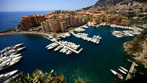 Cruise to Monaco, Nice, Private Tours