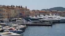 Ferry to St Tropez from Nice, Nice, Ferry Services