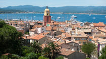 Ferry to St Tropez from Nice, Nice, Private Tours
