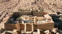 St Catherine Monastery Small Group Tour from Dahab, Dahab, null