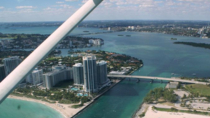 Rundflug South Beach, Miami, Air Tours