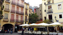 Gastronomical Tour of Valencia with Wine, Valencia