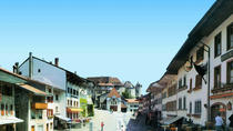 Gruyere Day Trip with Cheese, Chocolate and Wine Tastings from Lausanne, Lausanne, Multi-day Tours