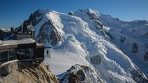 Private Tour: Mont Blanc and Chamonix Day Trip from Geneva Including Gourmet Lunch, Geneva