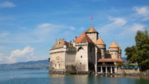Winter Tour to Montreux and Tour of Château de Chillon, Geneva, Private Sightseeing Tours