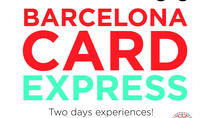Barcelona Discount Card, Barcelona, Attraction Tickets