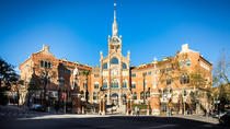 Barcelona Guided 5-Hour Tour, Barcelona, Multi-day Tours
