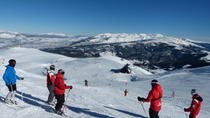 Pyrenees Ski Day Trip from Barcelona, Barcelona, Walking Tours
