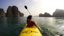 3-Day Halong Bay Adventure Tour from Hanoi, Hanoi, Multi-day Tours