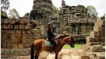 Countryside Horseback Riding from Siem Reap, Siem Reap