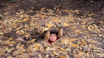 Cu Chi Tunnels Tour with Saigon River Speedboat Cruise from Ho Chi Minh City, Ho Chi Minh City, ...