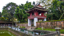 Hanoi City Highlights Tour, Hanoi