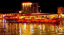Ho Chi Minh City Bonsai Dinner Cruise on Saigon River, Ho Chi Minh City, Dining Experiences