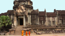 Private Tour: Angkor Wat and The Royal Temples Full-Day Tour from Siem Reap, Siem Reap, null
