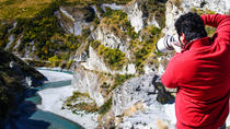 4-Hour Skippers Canyon Photography Tour from Queenstown, Queenstown, White Water Rafting & Float ...