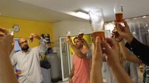 Handcrafted Beer and Gourmet Tapas Tasting in Barcelona, Barcelona, Beer & Brewery Tours