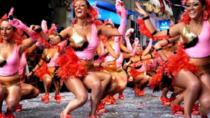 Sitges Carnival Experience in Barcelona, Barcelona, 4WD, ATV & Off-Road Tours