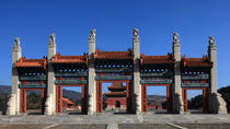 Private Beijing Day Tour of the famous Eastern Qing Tombs and Huangyaguan Great Wall, Beijing, ...