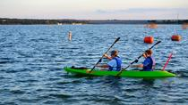 Kayak Rental on Lake Travis in Austin, Austin