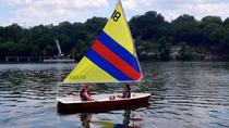 Snark Dinghy Sailboat Rental on Lake Travis in Austin, Austin, Self-guided Tours & Rentals