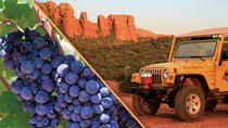 Private Jeep and Wine Tasting Combo Tour from Sedona, Sedona