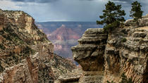 Grand Canyon South Rim from Sedona with Optional Helicopter Flight, Sedona, Day Trips