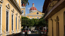 5-Day Taste of Nicaragua Tour from Managua, Managua, 5-Day Tours