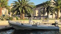 Private Speedboat Transfer to Hvar from Split Airport , Split, Private Transfers