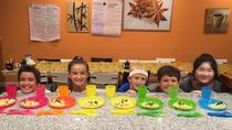 Kids Cooking Classes, San Diego, Cooking Classes