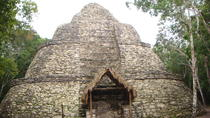 Mayan Unknown: Coba Private Tour from Cancun, Cancun, Private Sightseeing Tours
