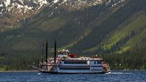 Lake Tahoe's Emerald Bay Cruise on M.S. Dixie II, Lake Tahoe
