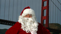 Holiday Brunch Cruise with Santa Claus on San Francisco Bay, San Francisco, Christmas