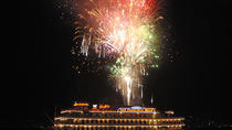 New Year's Eve Dinner Cruise on San Francisco Bay, ,