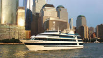 New York Mother's Day Brunch and Jazz Cruise, New York City