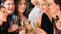 San Diego New Year's Eve Dinner Cruise, ,