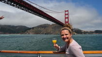San Francisco Champagne Brunch Cruise, San Francisco, Air Tours