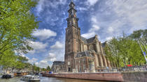 Amsterdam Canal Hop-On Hop-Off Pass including Hermitage Museum Admission, Amsterdam, null