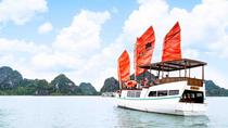 Halong Bay Day Trip and Cruise from Hanoi by Hai Au Seaplane, Hanoi, Air Tours