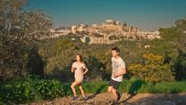 Ancient Athens Running Tour 10k, Athens