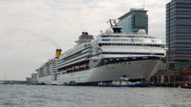 Amsterdam Arrival Transfer: Cruise Port to Central Amsterdam, Amsterdam, Port Transfers