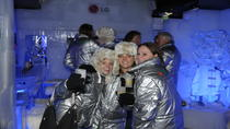 Amsterdam Canal Cruise Including Amsterdam's Xtracold Icebar, Amsterdam, Hop-on Hop-off Tours